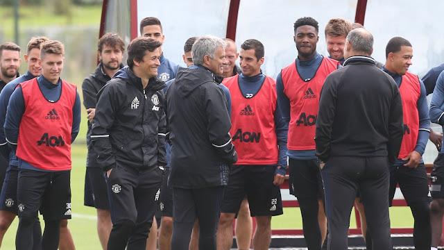 Manchester United Setidaknya Membutuhkan 5 Pemain Baru Lagi