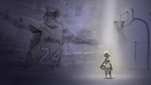 Dear-Basketball-Oscar-2018-mejor-corto-de-animación-kobe-bryant