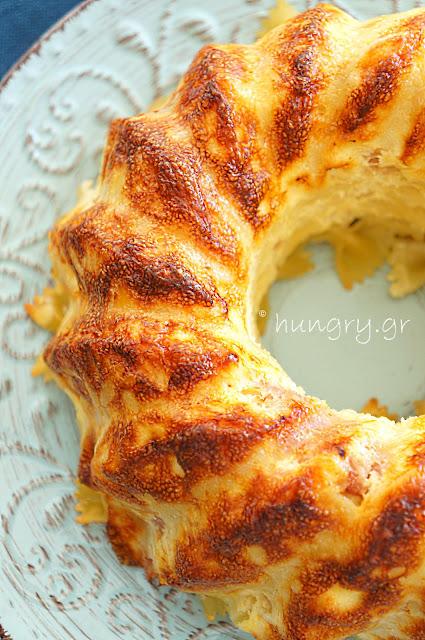 Farfalle Bake