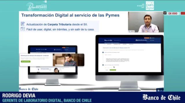 Exitosa capacitación y entrega de herramientas digitales a Pymes