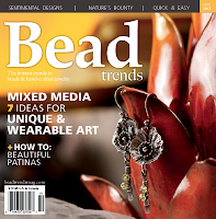Bead Trends October 2012