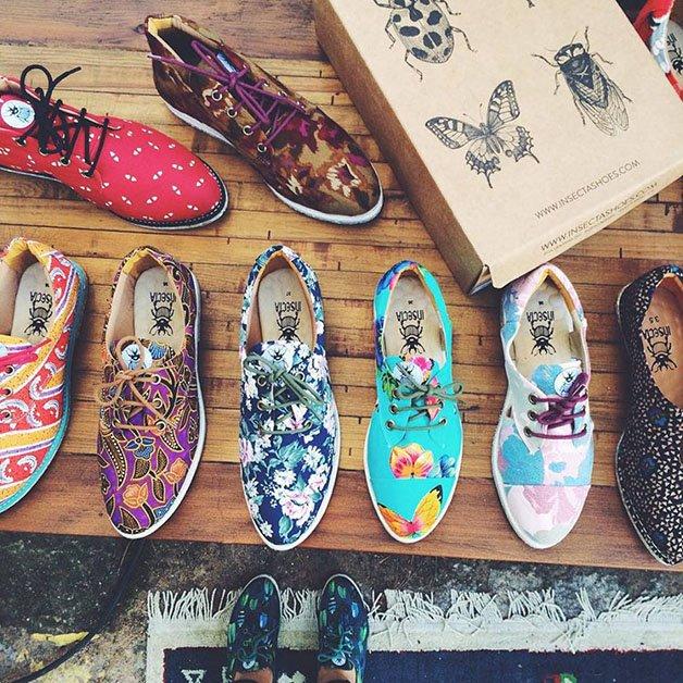 5 Marcas veganas (e brasileiras!) pra repensar o seu jeito de consumir moda
