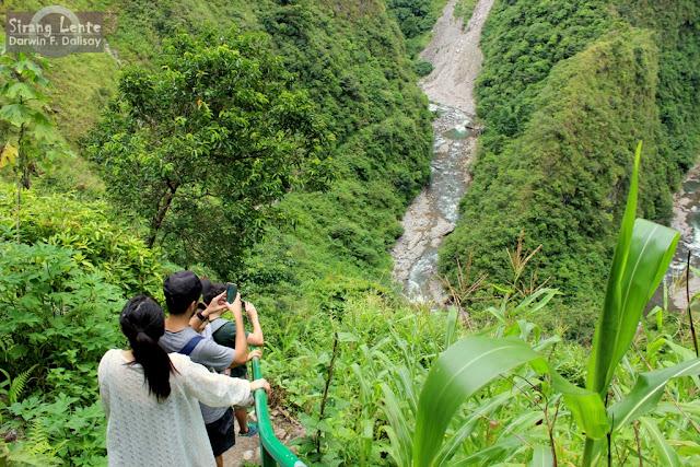 Tourist Spots in Batad