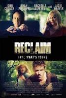 Film The Reclaim 2015