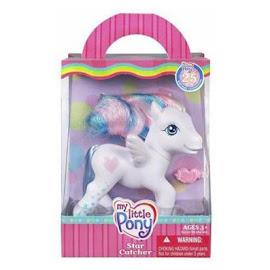 My Little Pony Star Catcher Favorite Friends Wave 2 G3 Pony