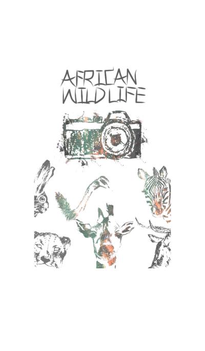 African Wildlife (GALAXNIMAL V.2)
