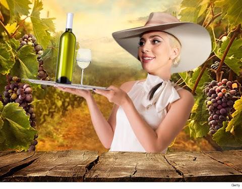 lady gaga crea la sua linea di vini, la chiamerà grigio girls