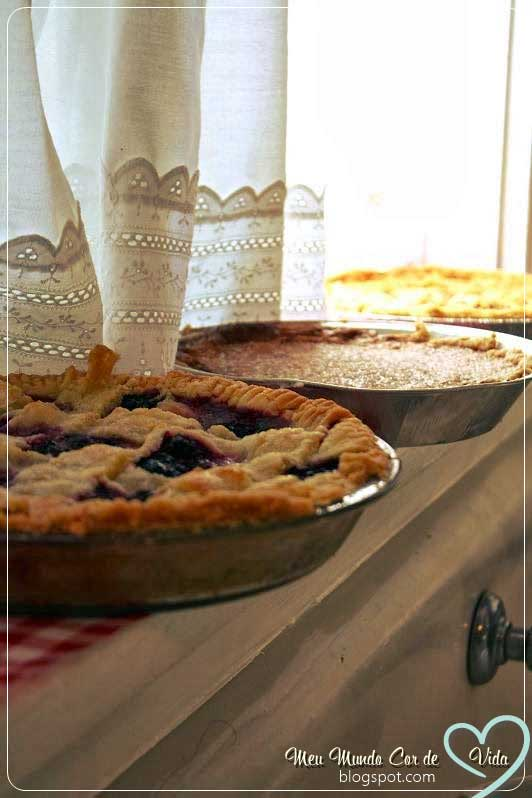 tortas caseiras