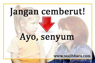 Ibu Dilarang Ucapkan Kata 'JANGAN' Pada Anak, Inilah Kalimat Alternatifnya