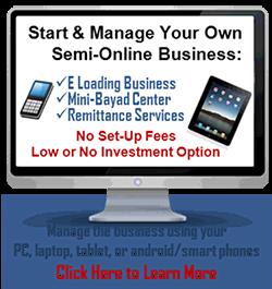 OJP's Featured Semi-Online Business
