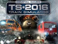 Train Simulator 2017 Apk Mod v5.3 Full Version