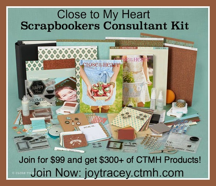 Close to My Heart, Consultant Kit, Promo, free shoulder bag, CTMH