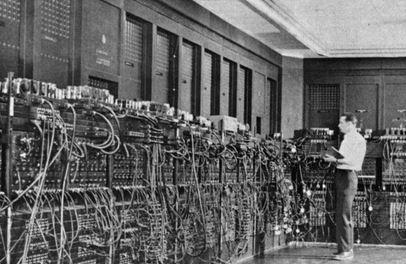Pengertian Komputer Serta Generasi Pertama Komputer