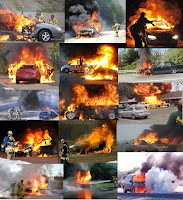 ICE car fires (Credit: martinengwicht) Click to Enlarge.