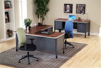 OFM Office Desks