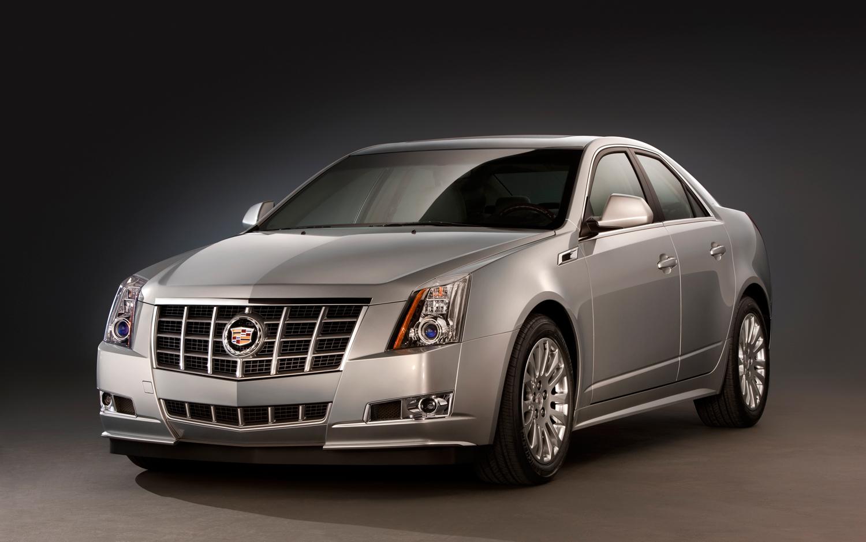 2014 Cadillac CTS Sedan | New cars reviews