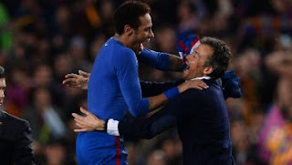 Dramatis! Barcelona Hempaskan Paris Saint Germain 6-1