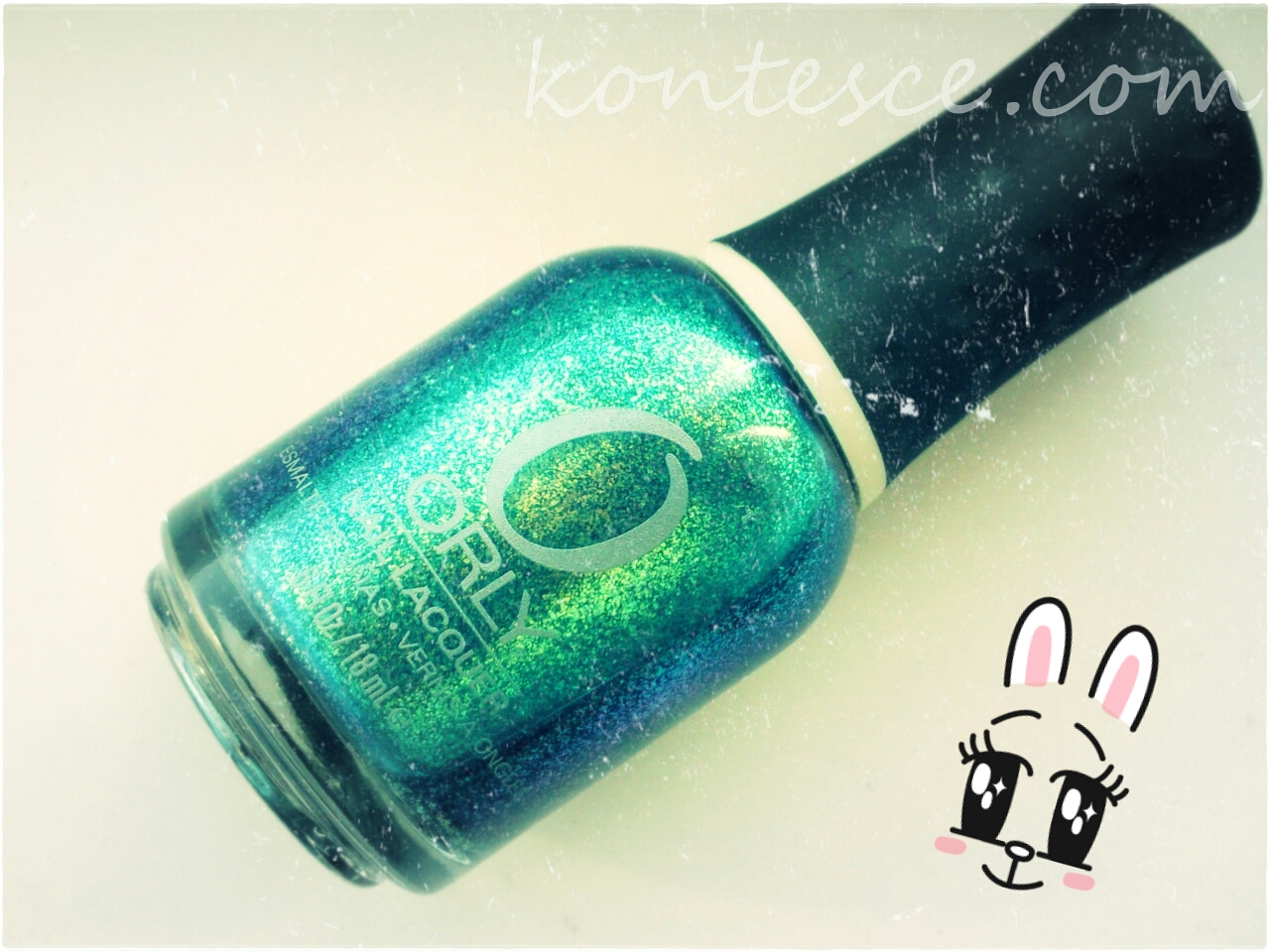 Orly Halley S Comet Kontesce