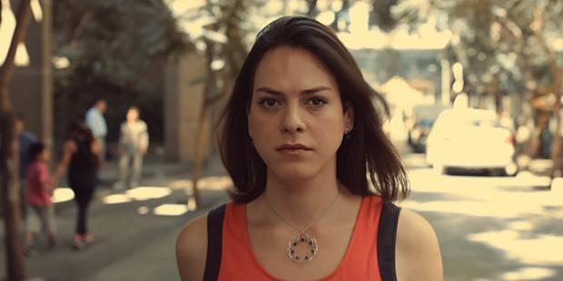 Marina (Daniela Vega) dans Une femme fantastique