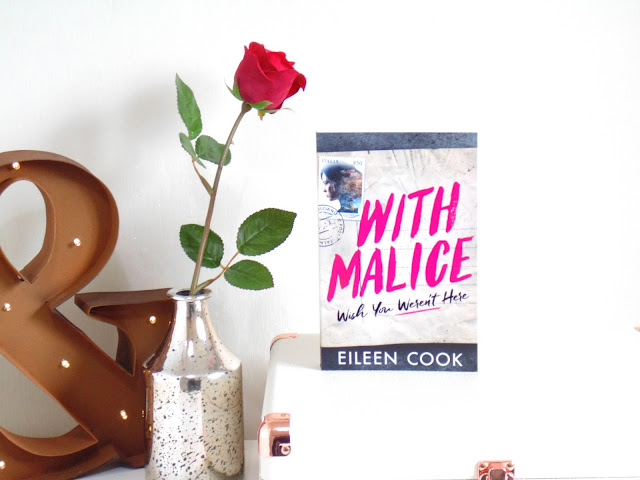 Book Review: With Malice