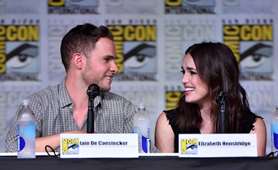 agents of shield comic con 2016