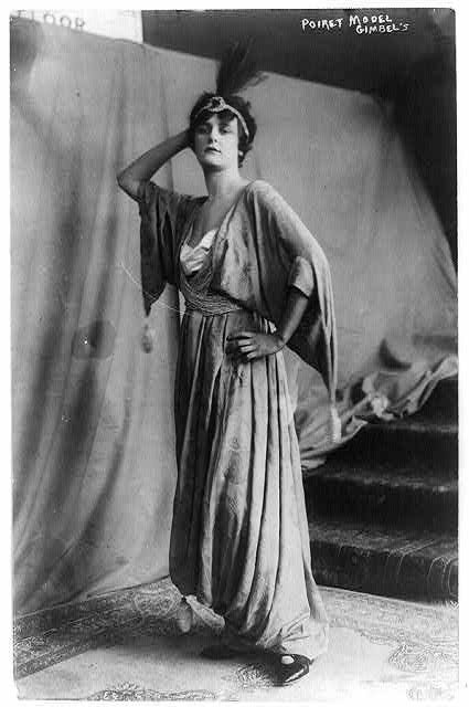 Women S Fashions Ca 1900 1918 Vintage Everyday