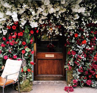 Chelsea Flower Show 2017 chelsea garden