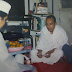 Ketika Murid Lia Eden Mendatangi Al-Mursyid Tuangku Syeikh Muhammad Ali Hanafiah