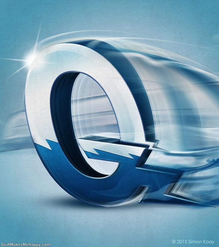 Q - Quicksilver