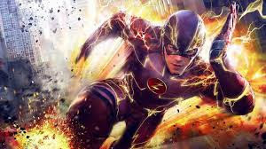 Flash season episode 1,2,3,4,5,6,7
