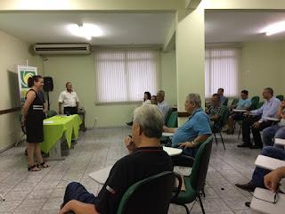 Corretores de imóveis aprovam curso  realizado pela ACIAR e CRECISP