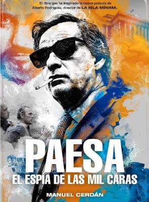 Paesa, el espía de las mil caras