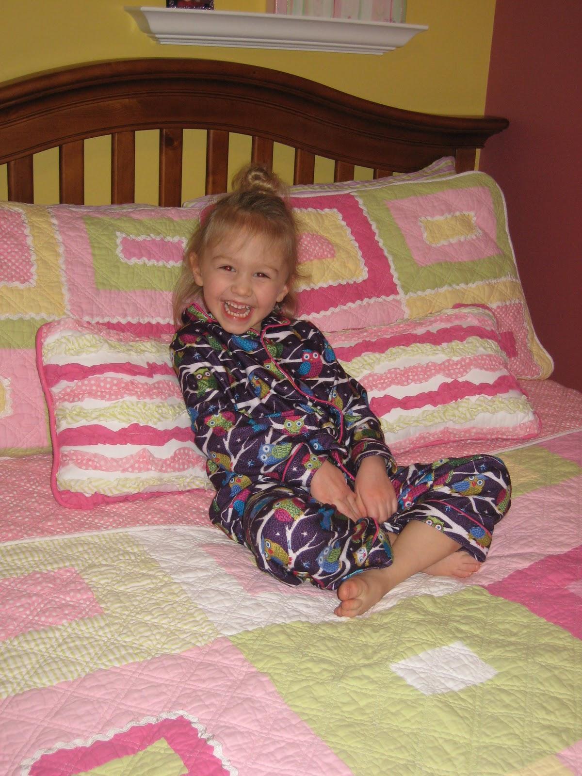Grace Elise Amp Holtz Reagan Big Girl Bed And Florida