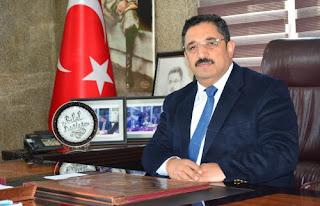 Tatvan Ticaret ve Sanayi Odası Başkanı Bilal Adabağ Güven Tazeledi.