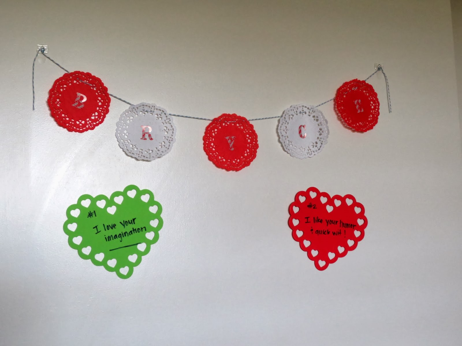 Command Wall Stickers A Happy Heart Shower Mehaffey Moments