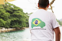 remeras en auto a brasil
