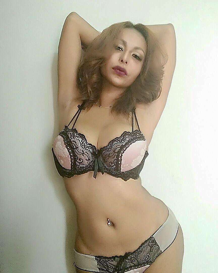 transgender sexy