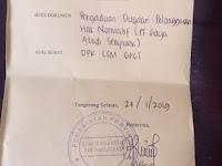 PHK Sepihak ,Karyawan PT Gaya Abadi Sampurna Berlanjut Ke Mediasi