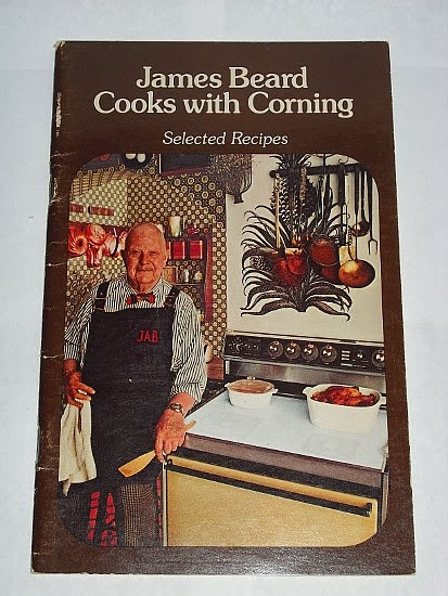 Consulting Compendia and Codecies - Corning Ware Cook Books