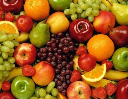 Que frutas se puede comer con diabetes