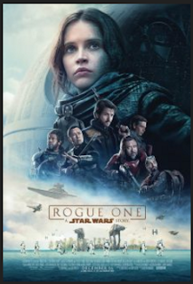 Film Rogue One A Star Wars Story (2016) Sub Indo