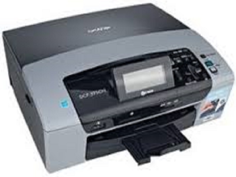 BROTHER DCP-395CN PRINTER DRIVER WINDOWS 7 (2019)