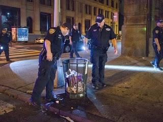 Eπιθέσεις στις ΗΠΑ: Zητήματα ασφάλειας και τρομοκρατικών κινδύνων
