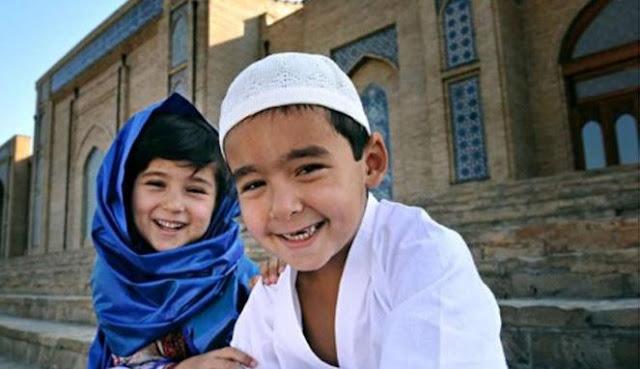 4 Tipe Anak dalam Al-Qur'an