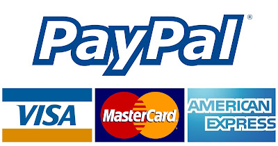 PayPal Account Setup (Signup to Receive Money) - PayPal Login to My Bank Account