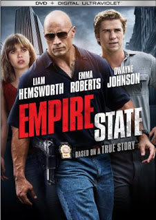 Watch Movie Online Empire State (2013) Subtitle Indonesia