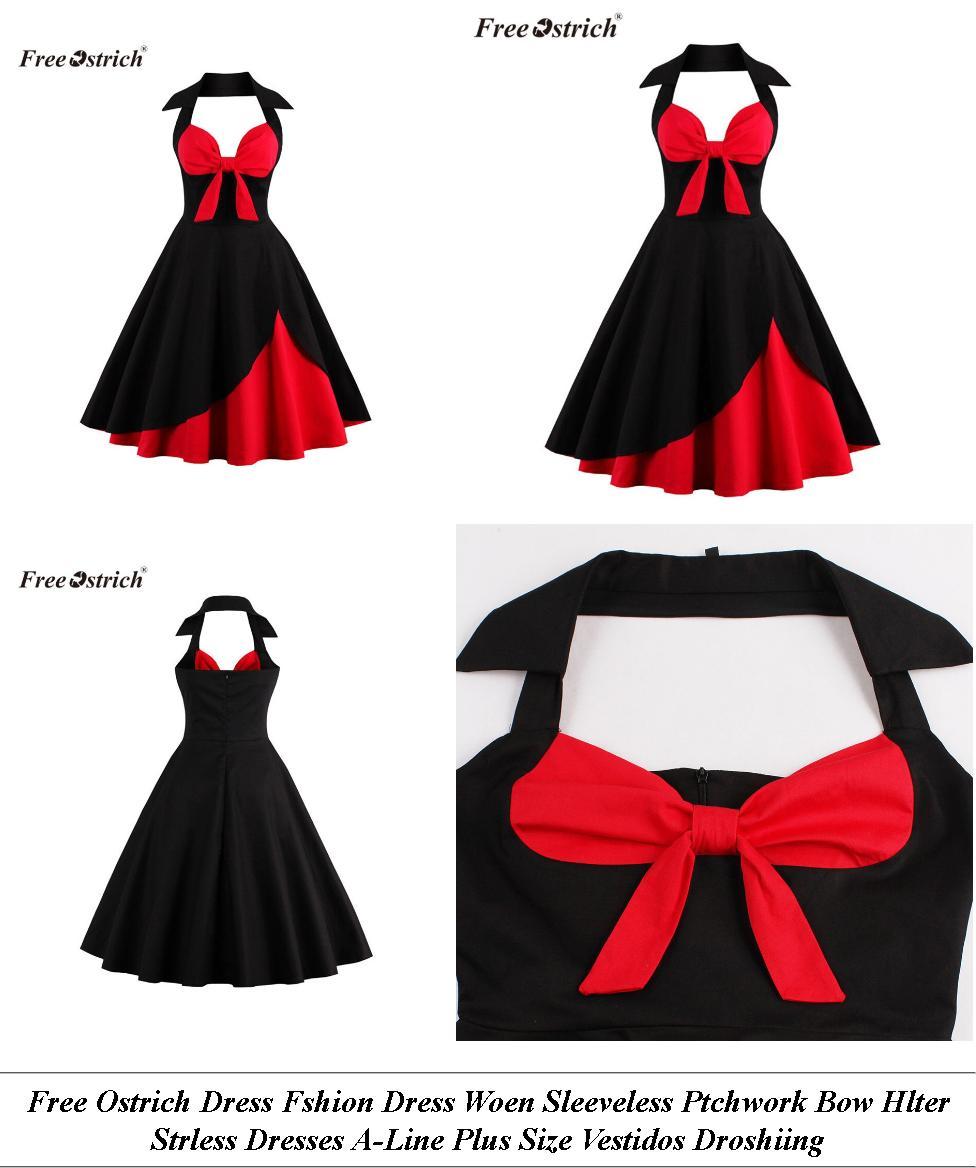 Lack Off The Shoulder Dress Hm - Clothing Online Shop Uk - Lack And Urgundy Dress Socks