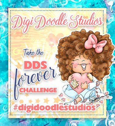 #digidoodlestudios - Take the Challenge!