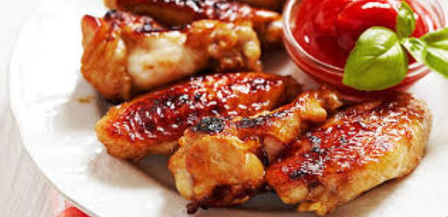 Resep Ayam Bakar Jawa Juga Bandung