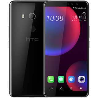 HTC U11 Eyes to launch on January 15